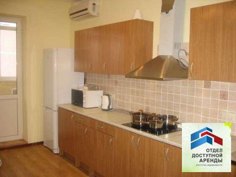 Квартира ул. Ударная 27/2, Аренда квартир в Новосибирске, ID объекта - 317112942 - Фото 1