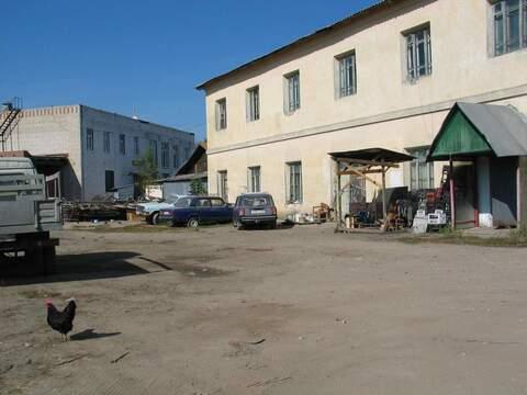 Продажа торгово-офисного здания 1030 м2 - Фото 5
