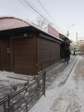 Продается Магазин. , Иркутск город, улица Степана Разина - Фото 5