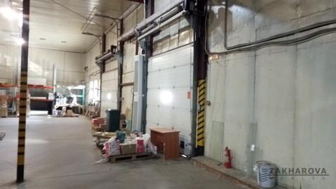 Сдается производственное помещение 2000 кв.м. - Фото 4