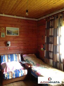 Продажа дома, Семрино, Гатчинский район, 3-я линия 50 - Фото 4
