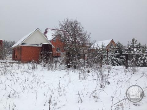 Продается земельный участок, рп. Золотаревка, ул. Полевая - Фото 1
