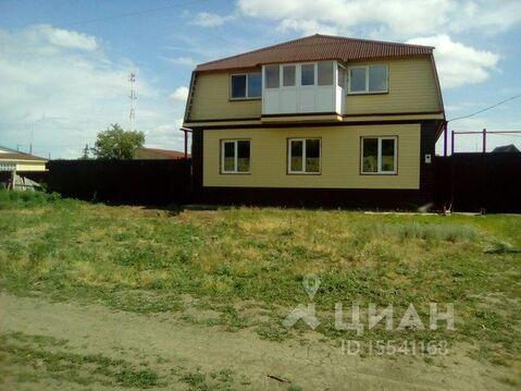 Продажа дома, Иртыш, Черлакский район, Маслозаводская улица - Фото 2