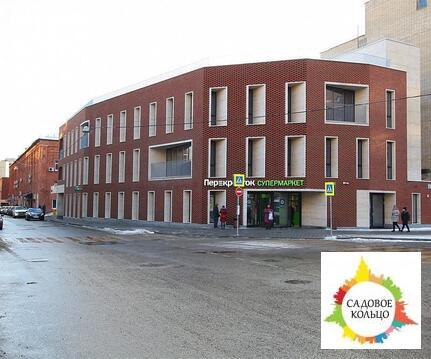 Продается отдельно стоящее здание общей площадью 2 625,8 кв.м под би - Фото 1