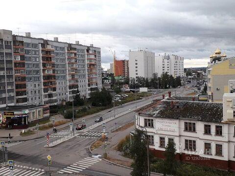 Продажа квартиры, Архангельск, Ул. Выучейского - Фото 1