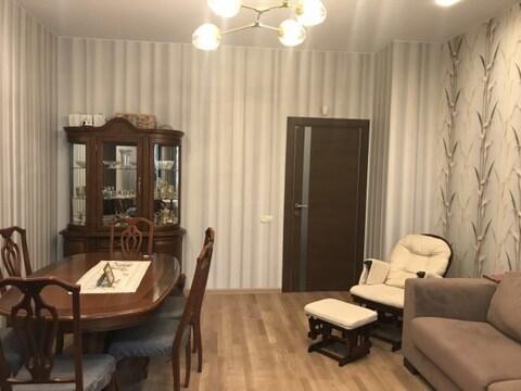 А52768: 4 квартира, Москва, м. Войковская, Ленинградское шоссе, д.19 - Фото 2