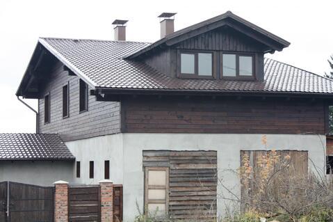 Загородный коттедж, расположенный в деревне Осиновка - Фото 3