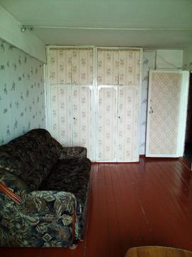 Сдам 1 к с мебелью в мкр. Солнечный - Фото 4