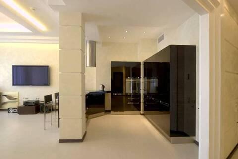 4-к.апартаменты в Алуште, клубный дом - Фото 3