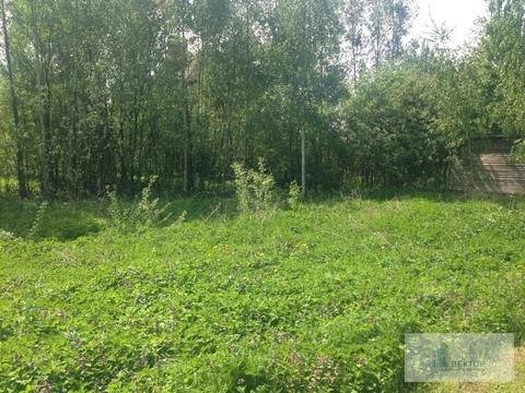 Продается земельный участок СНТ Парус - Фото 3