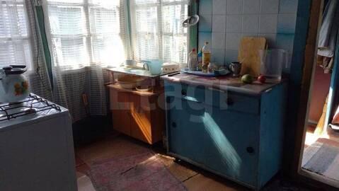 Продам 1-этажн. дом 41 кв.м. Ялуторовский тракт - Фото 3