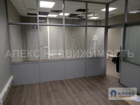 Аренда помещения 46 м2 под офис, банк м. Рязанский проспект в . - Фото 3