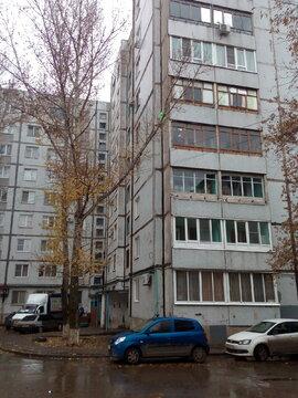 Однокомнатная квартира в девятиэтажном доме 17 м-н.г.Волжский - Фото 2