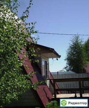 Аренда дома посуточно, Перехваткино, Чкаловский район - Фото 1