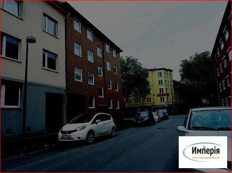 Квартира в Германии, Северный Рейн-Вестфалия, Крефельд - Фото 1