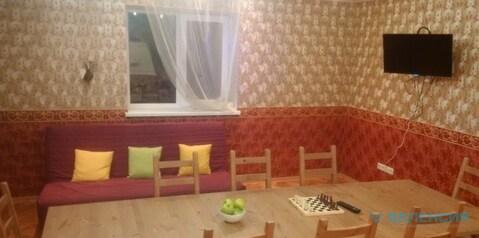 Сдается Таун-Хаус в Порошкино, 260м2, 3этажа +цок со своей отд тер-ей - Фото 3