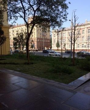 Продается Четырехкомн. кв. г.Москва, Садовая-Кудринская ул, 14_16 - Фото 4