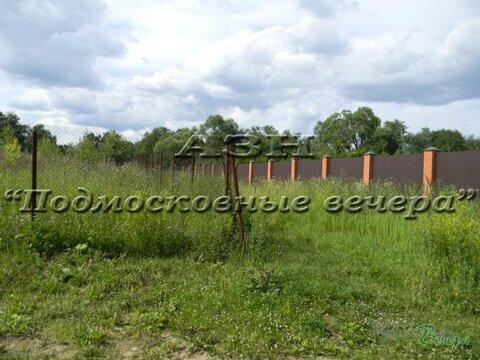 Киевское ш. 17 км от МКАД, Большое Покровское, Участок 15 сот. - Фото 2