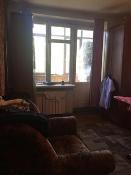Константина Царева 1-я. квартира 30м2 - Фото 5