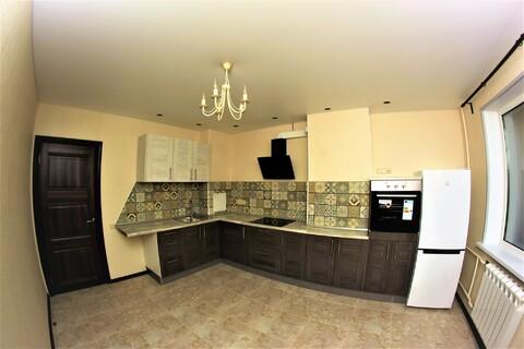 Трехкомнатная квартира с евроремонтом под ипотеку - Фото 4