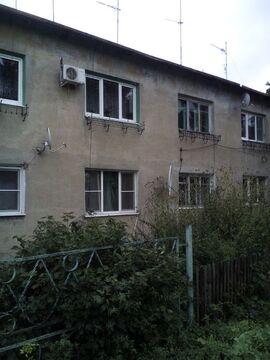 2-х уровневая 3-х комнатная кв-ра 53,3кв.м. г. Кашира - Фото 1