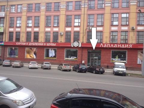 В аренду помещение свободного назначения 1000.кв.м.г.Омск - Фото 3