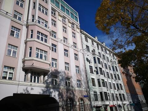 Продается 4-х комн. квартира 223 кв.м. на Малой Никитской улице - Фото 2