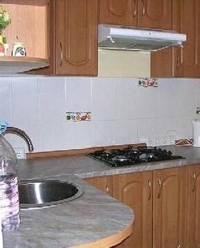 Сдаю комнату после ремонта, В комнате и на кухне мебель новая - Фото 4