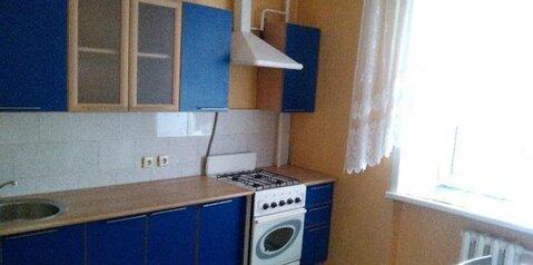 Однокомнатная квартира на ул.Хусаина Мавлютова 44