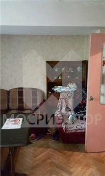 Продажа квартиры, м. Волжская, Головачёва улица - Фото 1