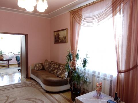 Продажа квартиры, Воронеж, Улица Лётчика Замкина - Фото 2