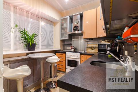 Трехкомнатная квартира в центре Москвы - Фото 1