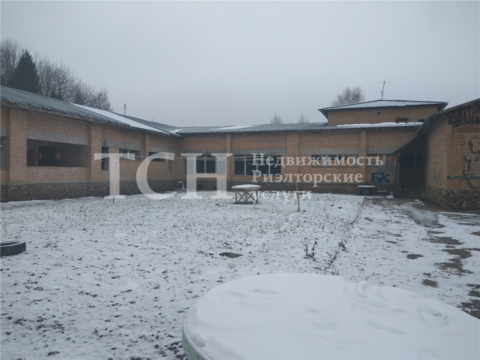 База отдыха/Лагерь, Надеждино, ул без улицы, - Фото 1