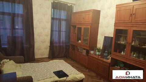 Продажа квартиры, м. Владимирская, Большая Московская ул. - Фото 5