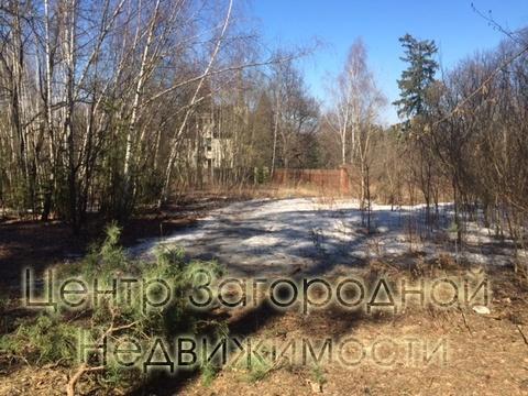 Участок, Рублево-Успенское ш, Новорижское ш, 32 км от МКАД, . - Фото 3