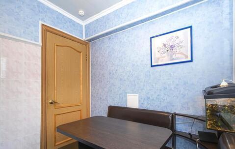 Продается квартира г Краснодар, ул им Айвазовского, д 96 - Фото 1
