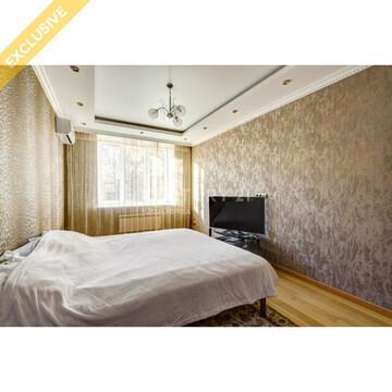3комнатная квартира, Ленинский 87 - Фото 5