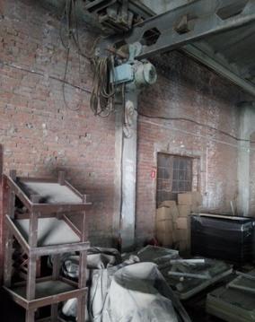 Сдаётся производственно-складское помещение 639 кв.м. в с. Цемдолина. - Фото 2