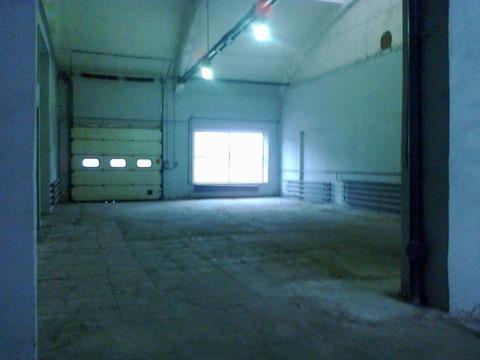 Аренда производственного помещения, Малаховка, Люберецкий район, . - Фото 4