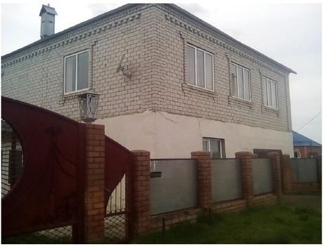 Продается жилой дом земельный участок - Фото 1