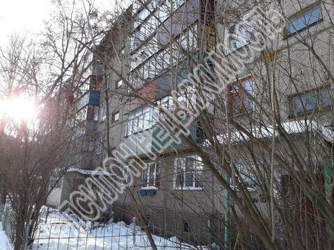 Продается 2-к Квартира ул. Белгородская - Фото 1