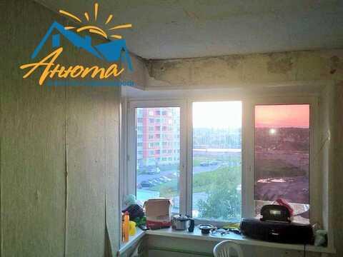 Комната в семейном общежитии в Белоусово, Гурьянова 24 - Фото 1