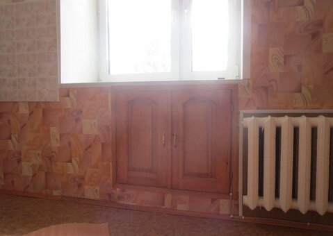 Однокомнатная квартира 36 кв.м. 5/5 кирп.дома мкр.Шелковый Комбинат - Фото 5