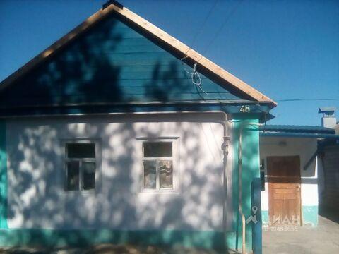 Продажа дома, Элиста, Улица Василия Хомутникова - Фото 1