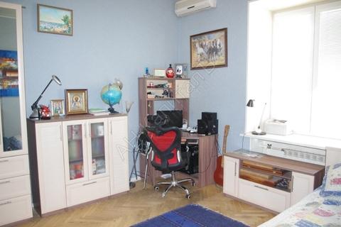 Четырехкомнатная квартира в г. Москва проспект Мира дом 74с1 - Фото 4