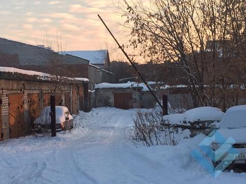 "Продам гараж за ТЦ ""Мачта"" на Маршрутной - Фото 3"