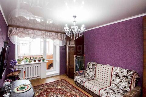 Продам 3-комн. кв. 60 кв.м. Боровский п, Ленинградская - Фото 4
