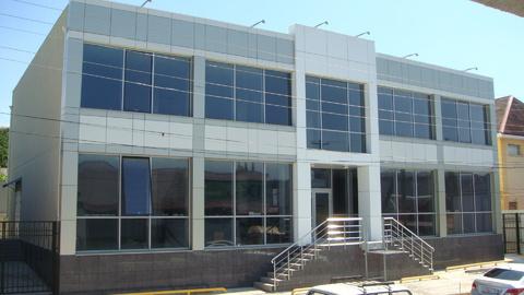 Двухэтажный магазин площадью 584 кв.м. в центре Восточного района. - Фото 1