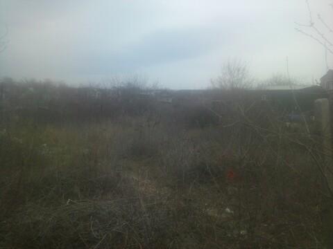 7 соток Балка Бермана (7 км Балаклавского ш) угловой - Фото 2
