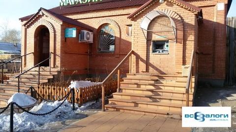 Продажа псн, Новоселово, Новоселовский район, Ул. Гагарина - Фото 1